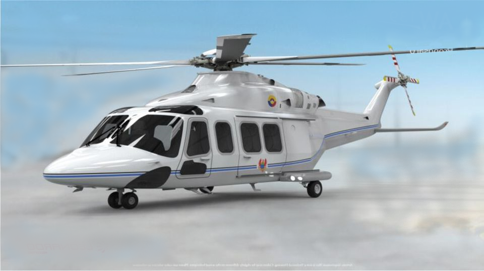 AW139_Presidential-Helicopter_Colombia